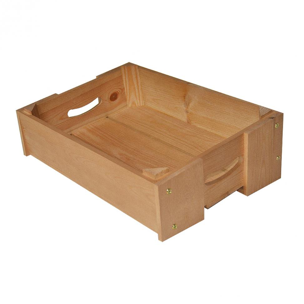 Counter Top Retail Display Tray